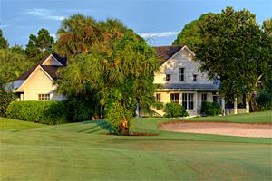 Discovery Packages available at Indian River Club in Vero Beach, Florida