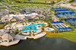Return to the Lakewood Ranch Feature Page