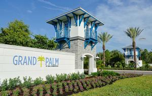 Read More About Grand Palm