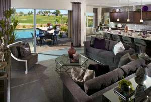 Read More About K. Hovnanian's® Four Seasons at Beaumont