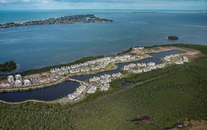 Read More About One Particular Harbour on Anna Maria Sound