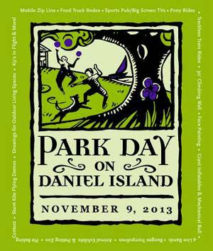Read More About Daniel Island