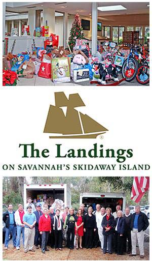 Read More About The Landings on Skidaway Island