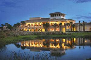 Read More About Venetian Golf & River Club