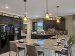 Indigo East neighborhood by On Top of the World Communities Wisteria Model Kitchen