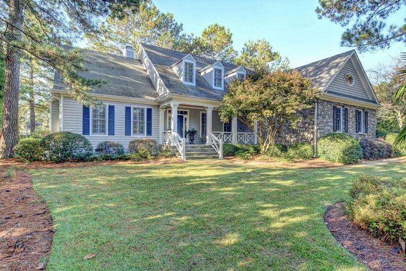 Return to the Porters Neck Plantation Property Page