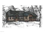 Craftsman Style Mountain Architecture