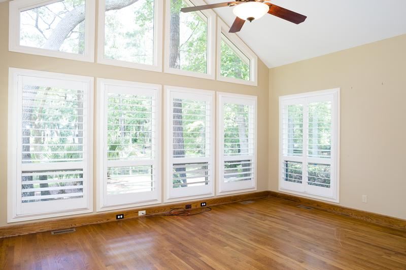 Hardwood floors and floor-to-ceiling windows are just a few of the updates you'll find at 6 Pelham