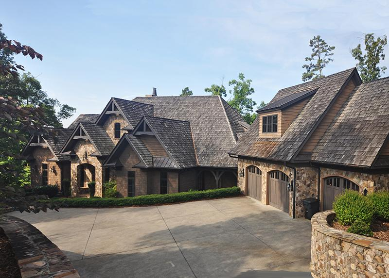 Return to the The Reserve at Lake Keowee Property Page