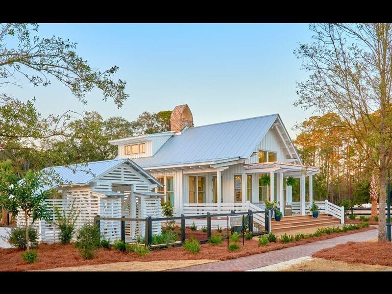 Bluffton South Carolina Luxury Home 753 Old Moreland