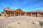 Read more about this Prescott, Arizona real estate - PCR #12673 at Talking Rock Ranch