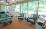 2505 Seabrook Island Road Screened Porch