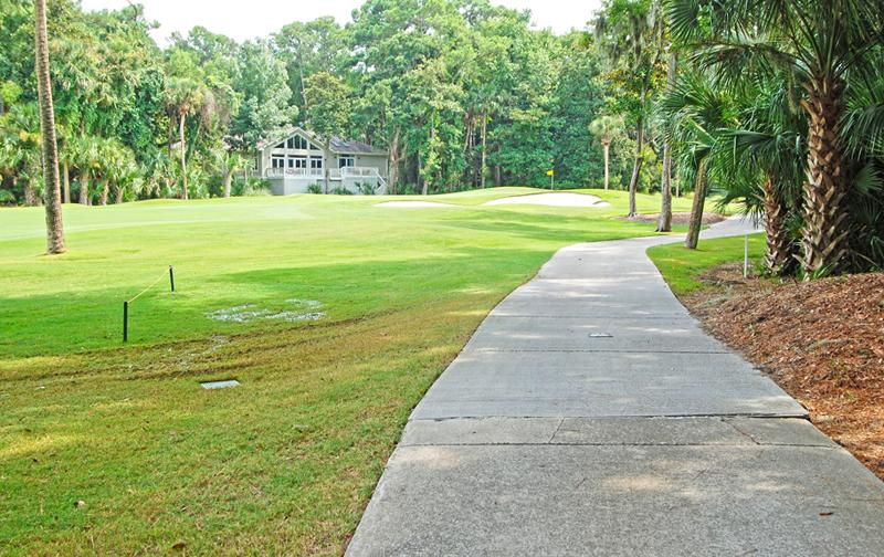2505 Seabrook Island Road Golf View