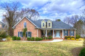 Southport north carolina luxury home 4449 pinebluff for St james plantation builders