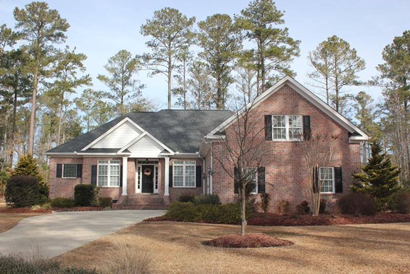 New bern north carolina luxury home 3502 cashmere lane for Custom homes new bern nc