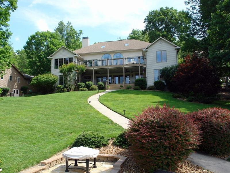Return to the Fairfield Glade Property Page
