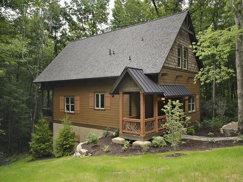 Return to the Grand Highlands at Bearwallow Mountain Property Page