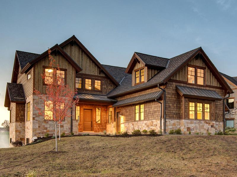 Return to the Red Ledges Property Page