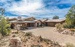 Read more about this Prescott, Arizona real estate - PCR #13296 at Talking Rock Ranch