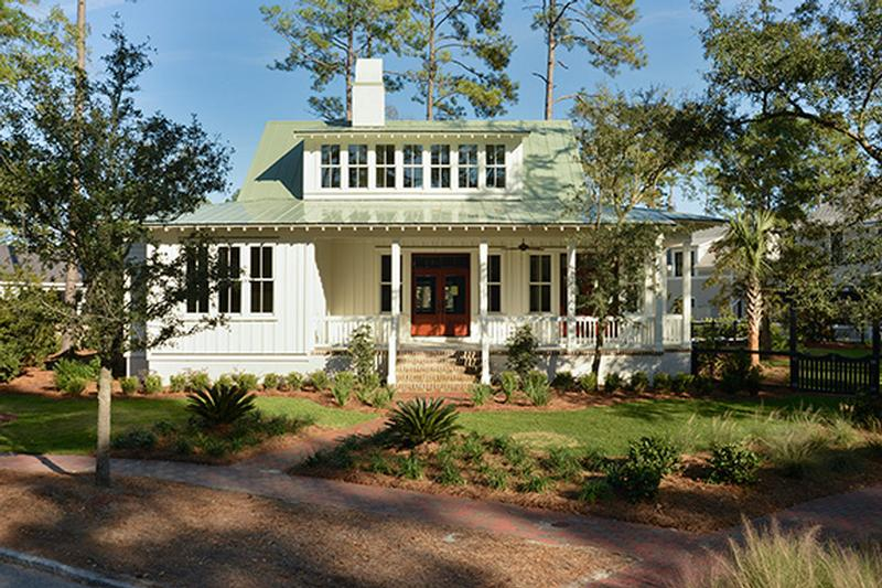Bluffton South Carolina Luxury Home 99 Game Land Road