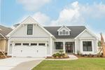 Read more about The Ansley by Legacy Homes by Bill Clark
