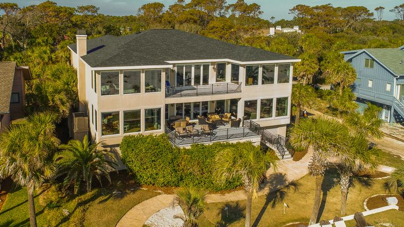 Return to the Fripp Island Property Page