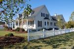 Read more about this Hertford, North Carolina real estate - PCR #13668 at Albemarle Plantation