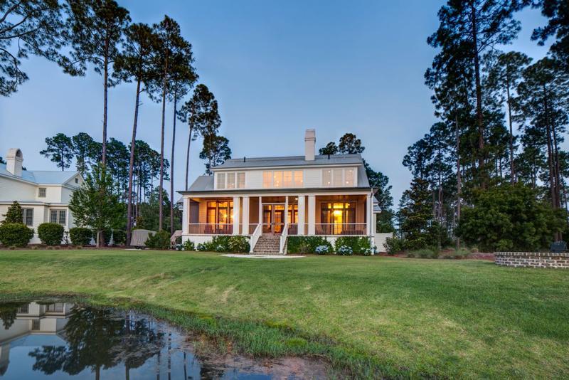 Bluffton South Carolina Luxury Home 6 Game Land Road