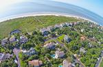 3609 Beachcomber Run Aerial View