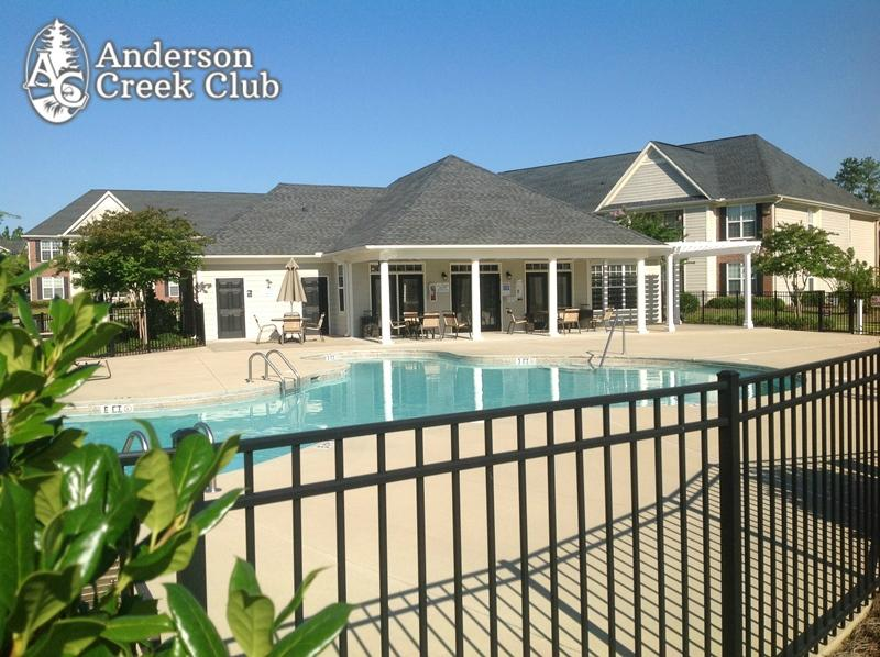 Return to the Anderson Creek Club Property Page