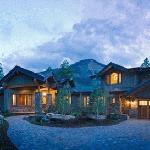 Read more about Glacier Club Custom Homes