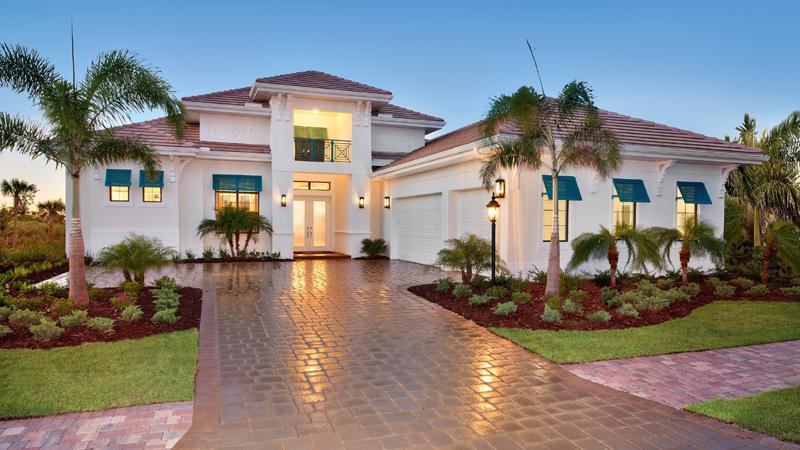 Return to the Naples Reserve Property Page