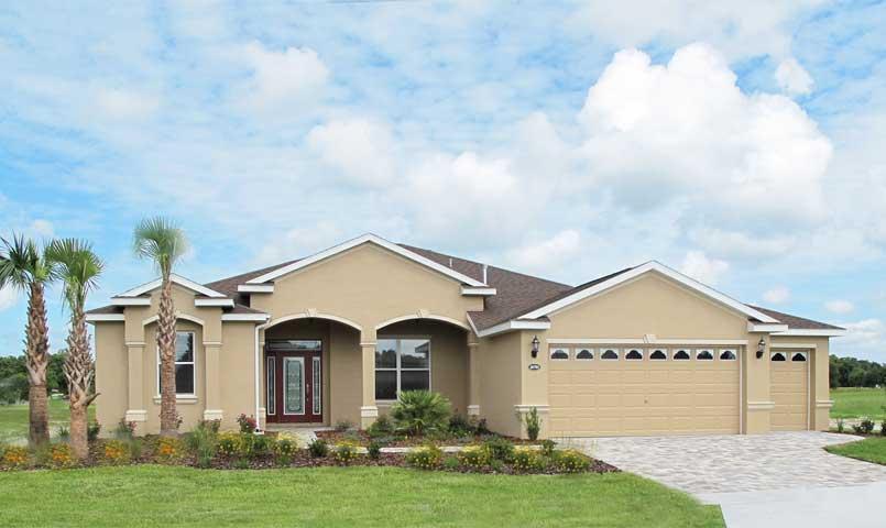 Florida Directory of Active Adult Communities