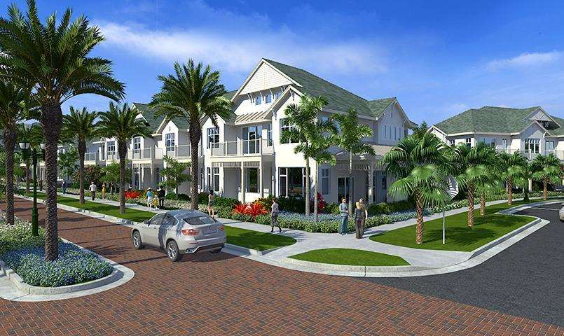 Belleview Place Gated Golf Community Clearwater Fl