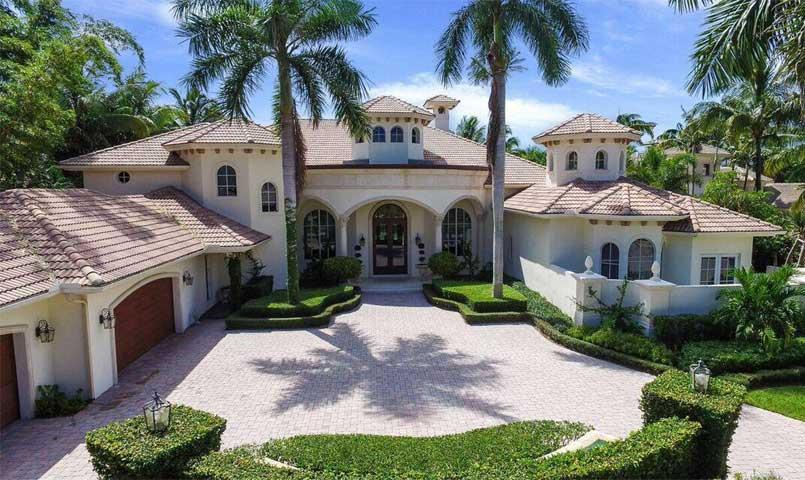 BallenIsles Country Club Palm Beach Gardens FL Gated Golf Community