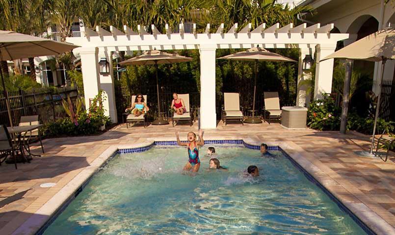 Ballenisles Country Club Palm Beach Gardens Fl Gated