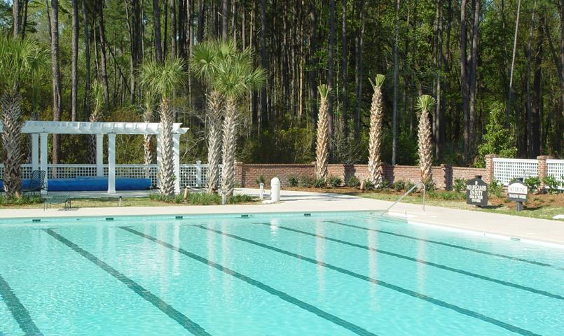 Belfair Private Gated Golf Community In Bluffton South Carolina