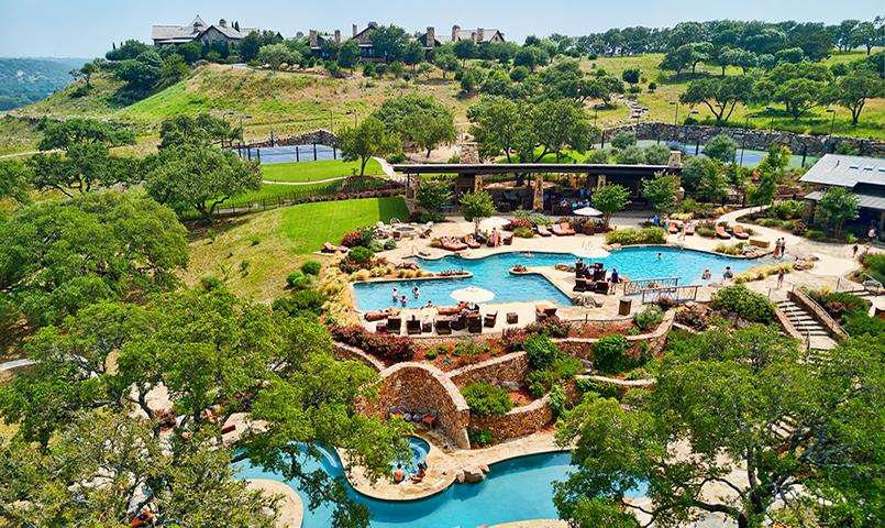 Boot Ranch Private Club Community In Fredericksburg Texas