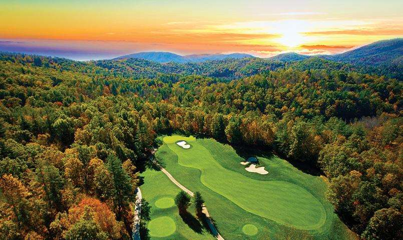 The Champion Hills Tom Fazio designed golf course is consistently ranked one of the top 15 best courses in North Carolina by <I>Golf Digest</I>.