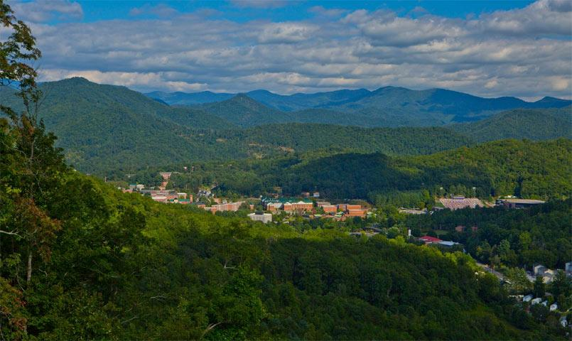 Colorado River Discovery >> Cullowhee River Club | Mountain Community in Cullowhee ...