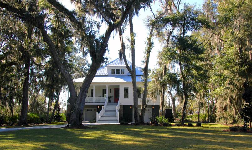 Home at Cumberland Harbour, St. Marys, Georgia