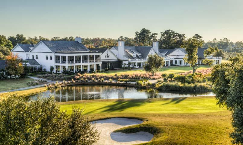 Daniel Island | Luxury Golf Community in Charleston, SC