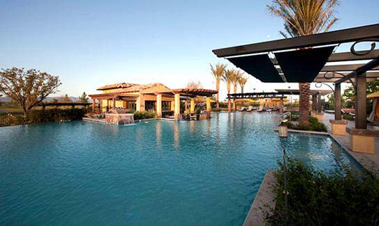 Encanterra Country Club Active Lifestyle Community In