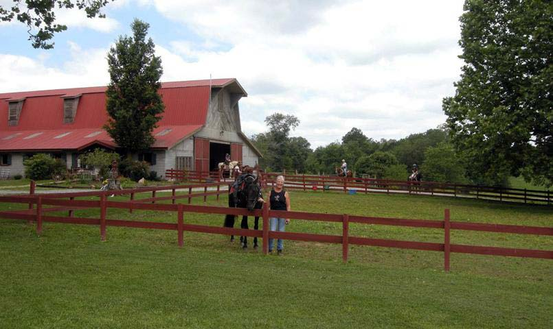 Fairfield Glade | Golf Retirement Community in Fairfield ...