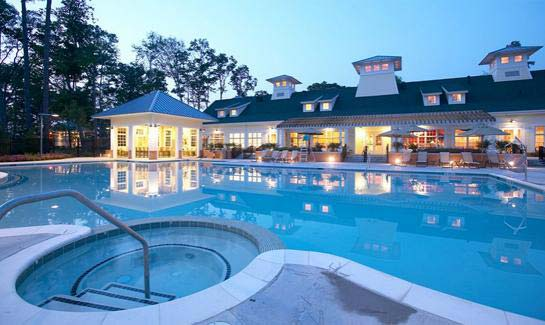 Glenriddle In Berlin Maryland Luxury Homes In A Private