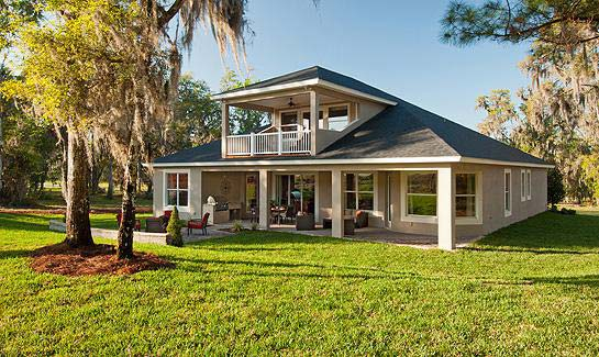 Southern hills plantation private gated golf community for Southern homes florida