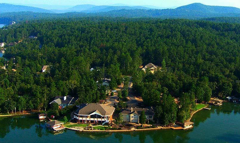 Hot Springs Village Arkansas America S Largest Gated