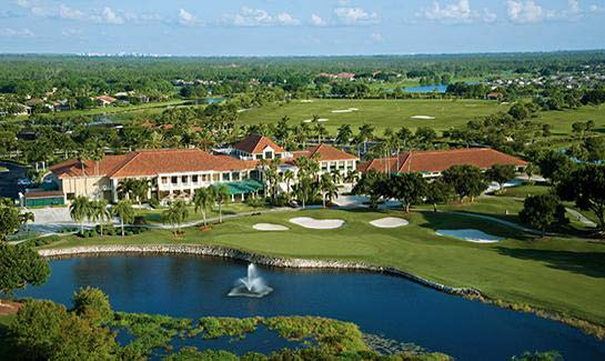 Ibis Golf & Country Club is the only private community in the country to boast three Nicklaus family-designed golf courses