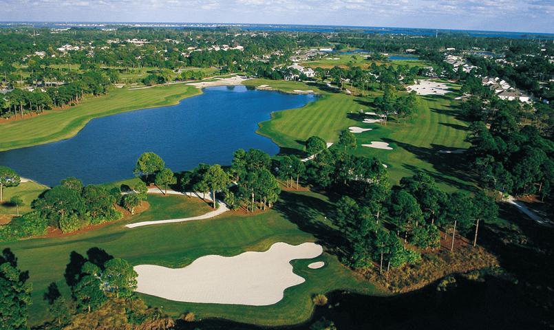 Indian River Club Gated Golf Community In Vero Beach Fl