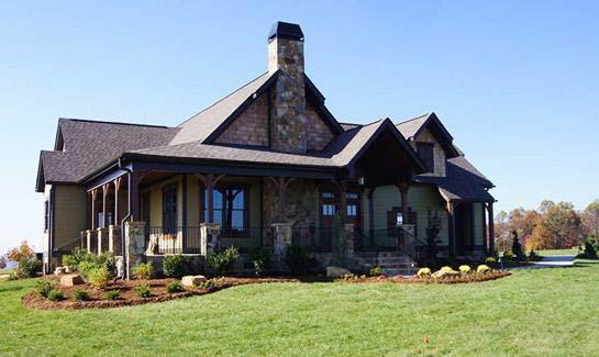 Jasper Highlands Chattanooga Tennessee Mountain Community